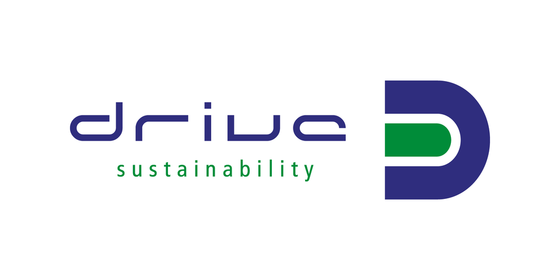 Drive Sustainabiltiy-Logo